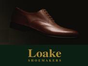 Loake enjoys big online revenue growth