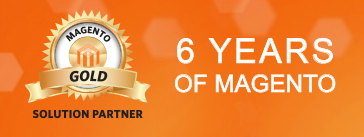 Experienced in Magento since 2008