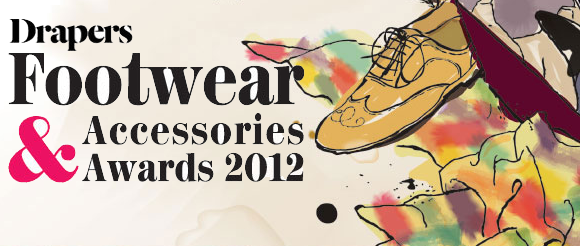 Loake wins prestigious Drapers Men's footwear award