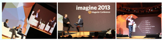 Screen Pages honoured with partner award at Magento's global E-commerce Conference