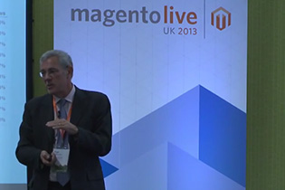 Using analytics to improve sales in Magento [video]