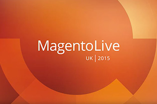 E-commerce in the charitable sector at Magento Live [video]