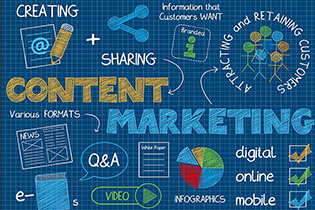 Content marketing: 10 ways to boost traffic