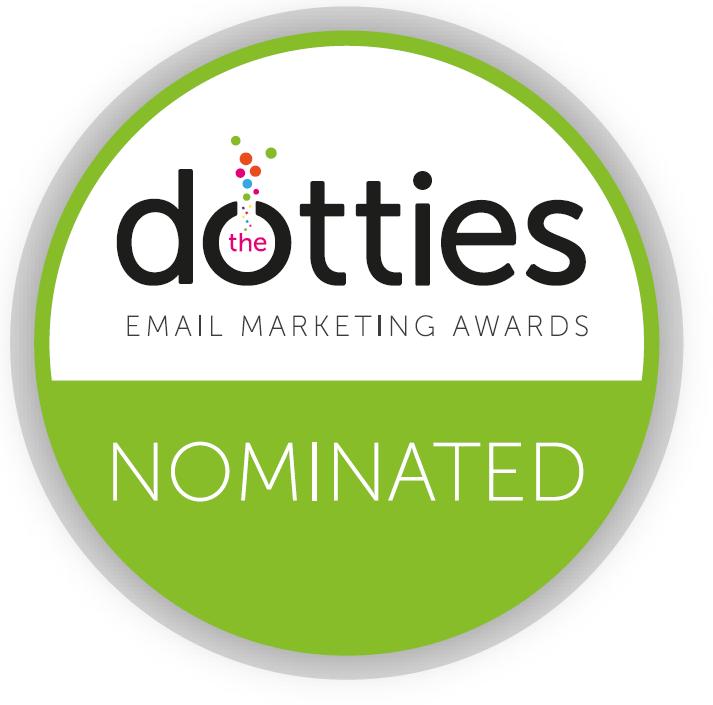 Dotties Shortlist