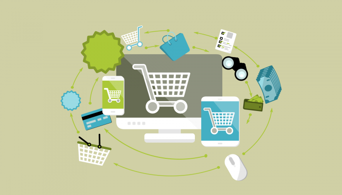 E-commerce design principles