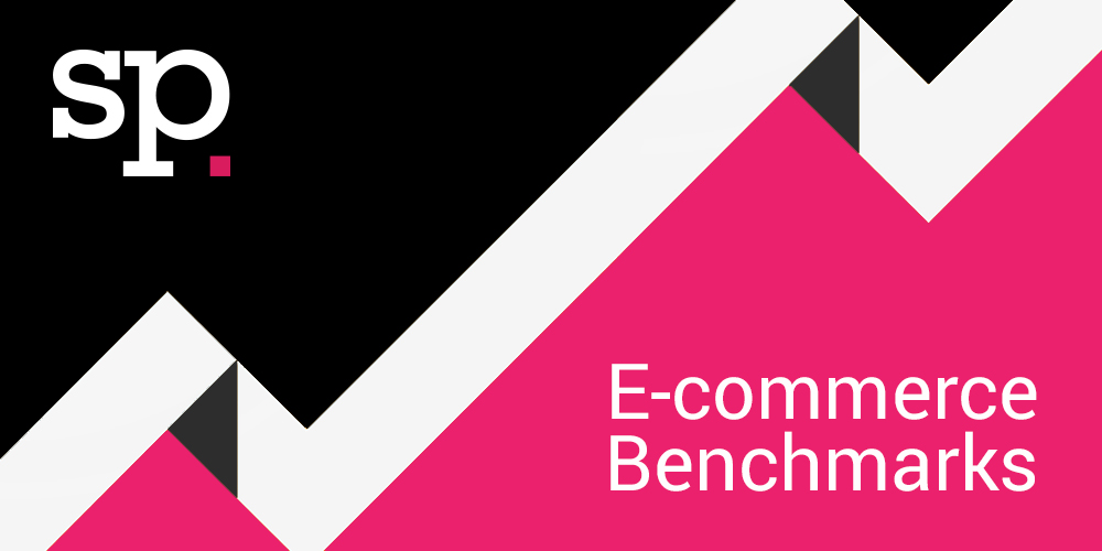 E-commerce benchmarks & statistics [Q2 2016]