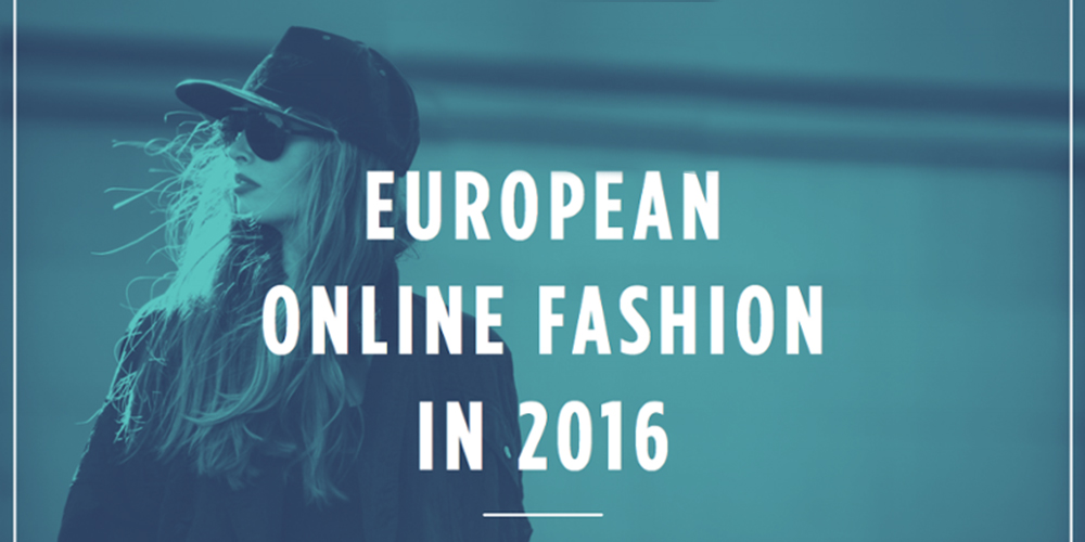 European online fashion statistics