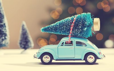 Marketing hacks for the holiday season