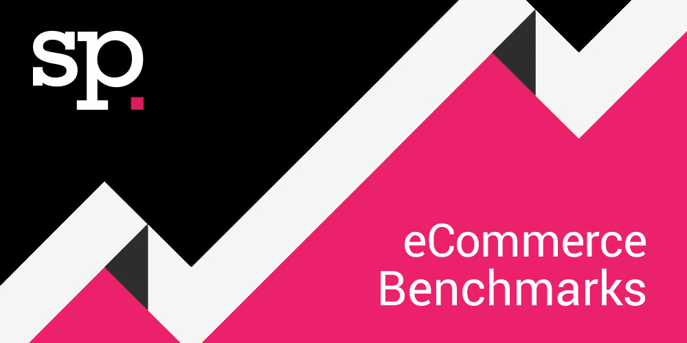 eCommerce benchmarks Jan – March 2017