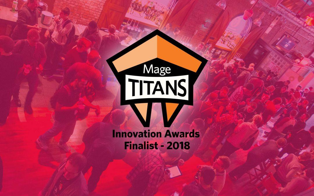 Best Magento 2 Migration – Mage Titans 2018