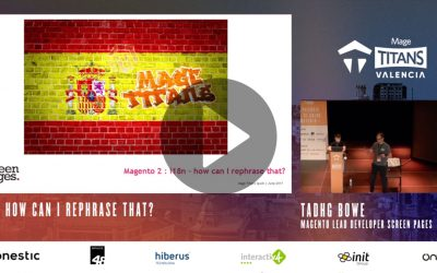 Tadhg Bowe – Mage Titans 2016