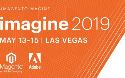 Magento Imagine 2019