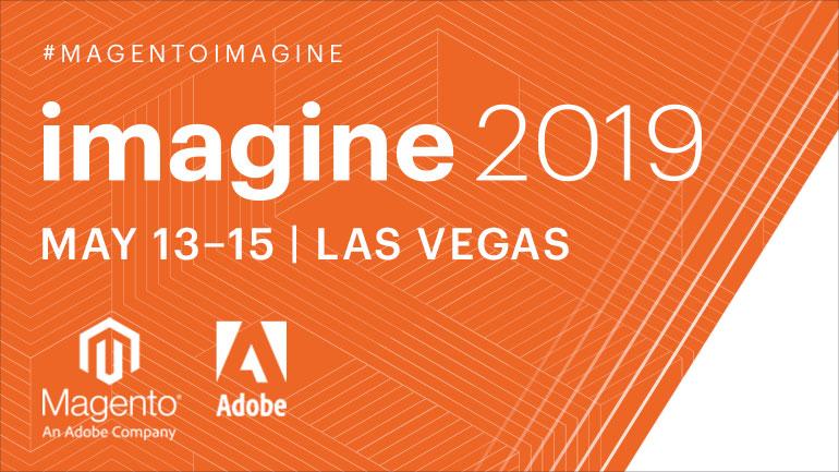 Magento Imagine 2019 – by Tom Day