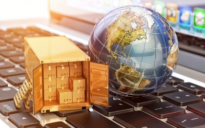 The International Retailer: Globalising Your eCommerce Business