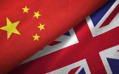 How to sell effectively to Chinese audiences in the UK