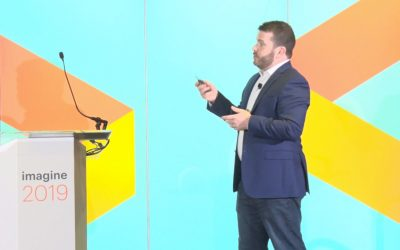 Magento Imagine 2019 – Tom Day Talk
