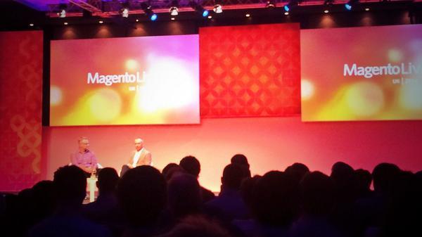 Magento Live 2014