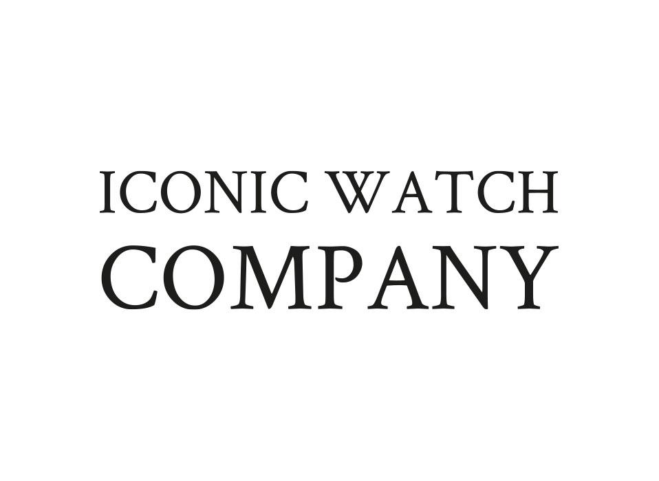 Iconic Watch Company